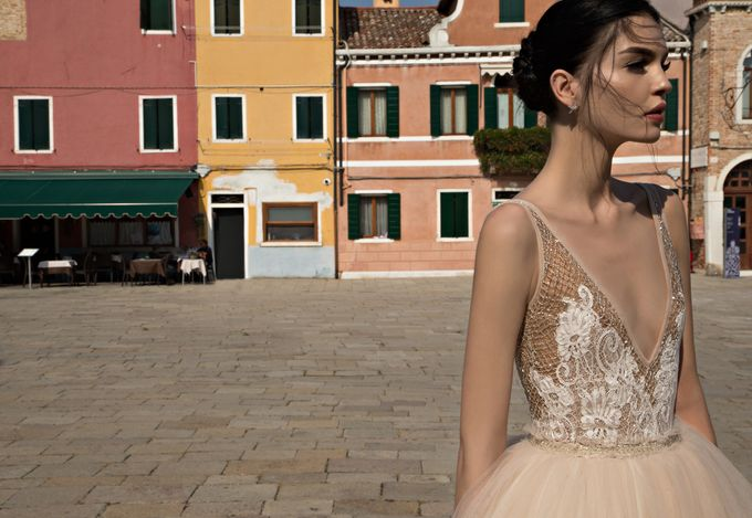 Inbal Dror by Truly Enamoured - 013
