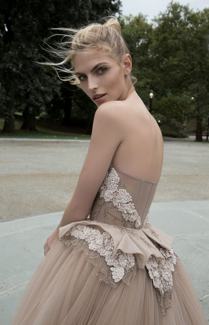 Inbal Dror by Truly Enamoured - 014
