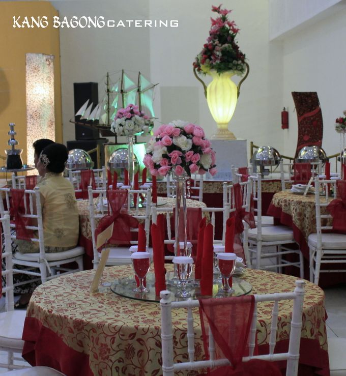 Family Private Sections Part 1 by Kang Bagong Catering - 001