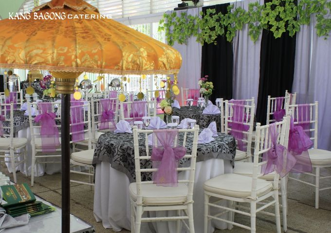 Family Private Sections Part 1 by Kang Bagong Catering - 002
