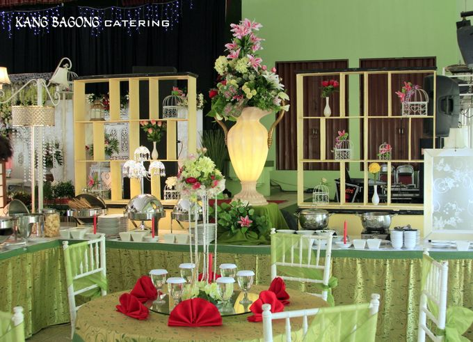 Family Private Sections Part 1 by Kang Bagong Catering - 003