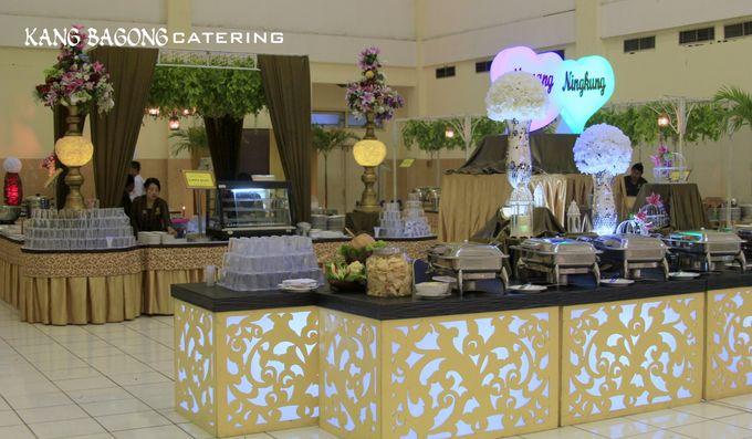 Buffet by Kang Bagong Catering - 001