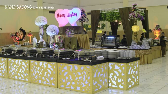 Buffet by Kang Bagong Catering - 003