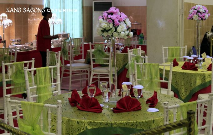 Family Private Sections Part 2 by Kang Bagong Catering - 001