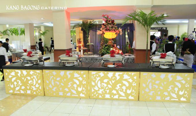 Buffet by Kang Bagong Catering - 005
