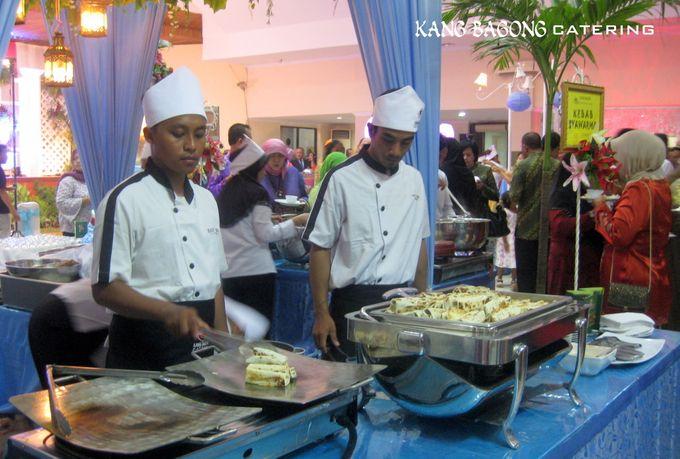 Buffet by Kang Bagong Catering - 004