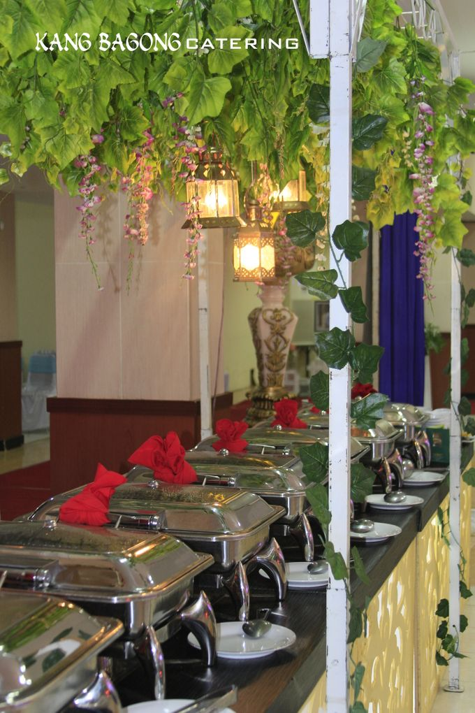 Buffet by Kang Bagong Catering - 006