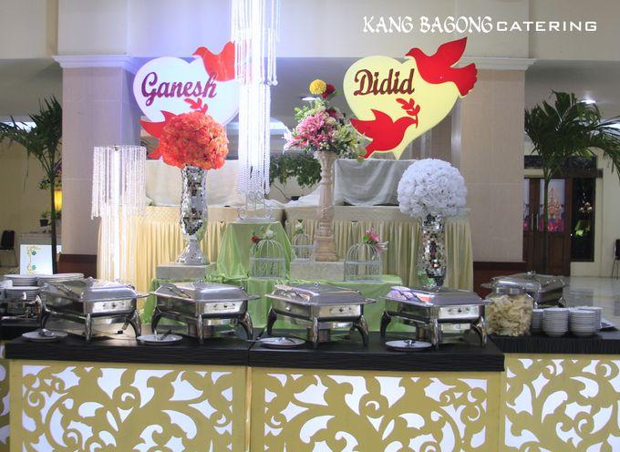Buffet by Kang Bagong Catering - 007