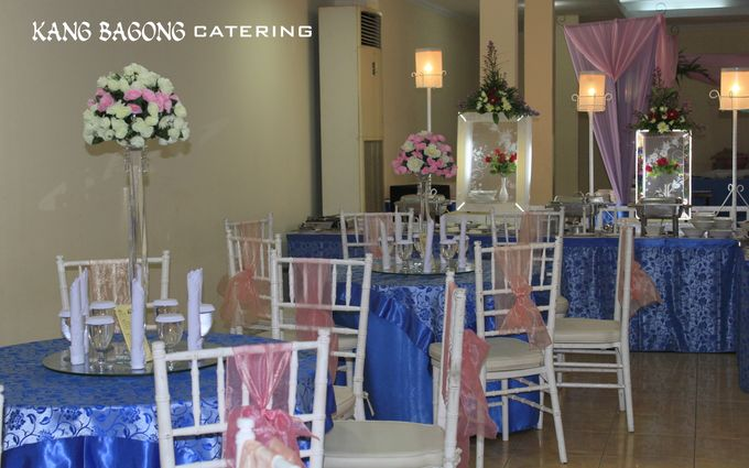 Family Private Sections Part 1 by Kang Bagong Catering - 005