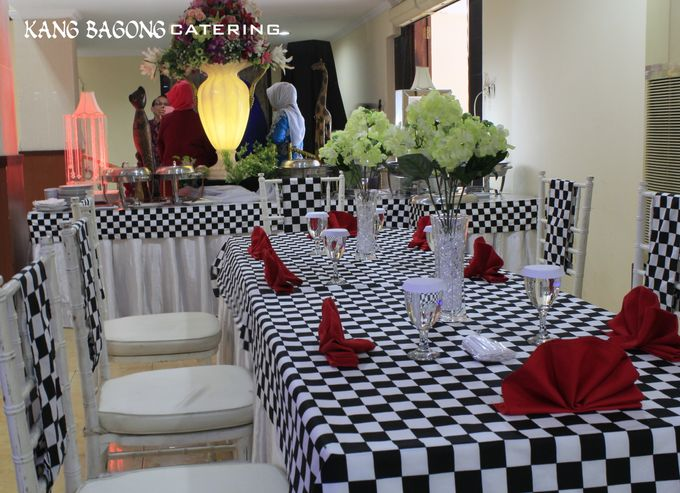 Family Private Sections Part 1 by Kang Bagong Catering - 004