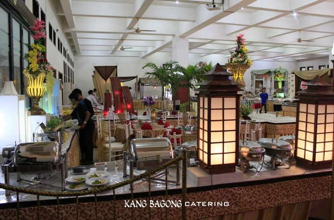 Family Private Sections Part 2 by Kang Bagong Catering - 005