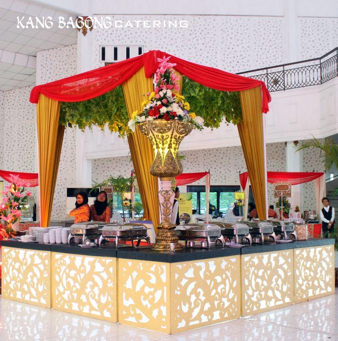 Buffet part 2 by Kang Bagong Catering - 002