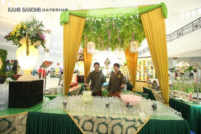 Buffet part 2 by Kang Bagong Catering - 004