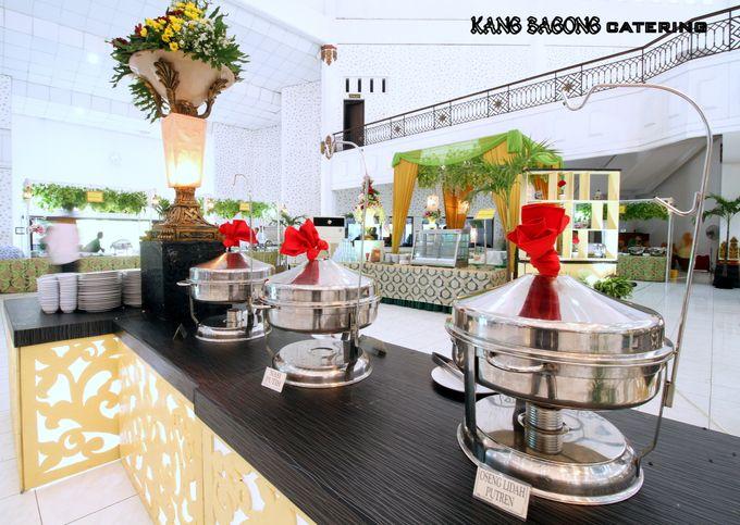 Buffet part 2 by Kang Bagong Catering - 006