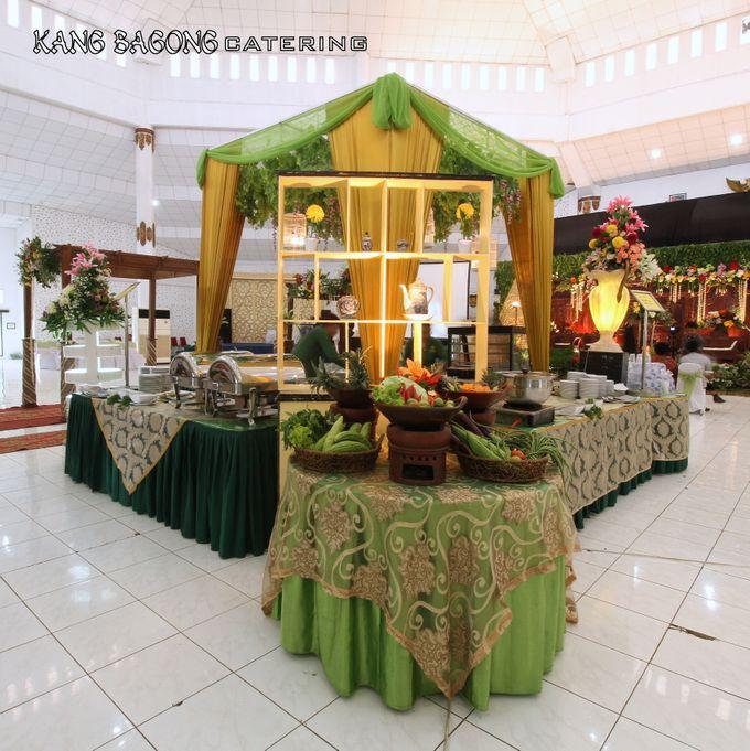 Buffet part 2 by Kang Bagong Catering - 005