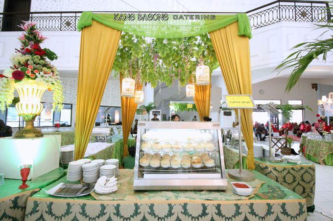 Buffet part 2 by Kang Bagong Catering - 009