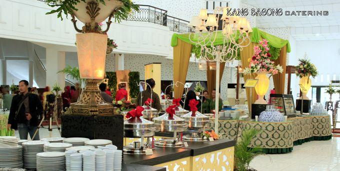 Buffet part 2 by Kang Bagong Catering - 008