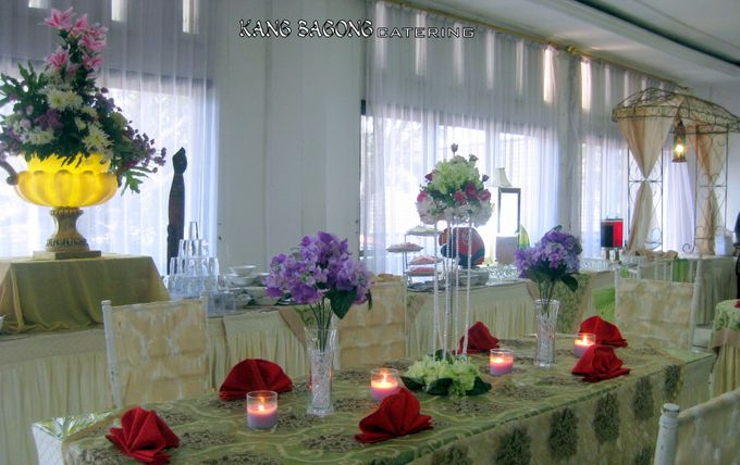 Family Private Sections Part 2 by Kang Bagong Catering - 003
