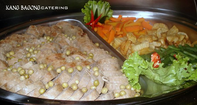 Our Catering by Kang Bagong Catering - 002