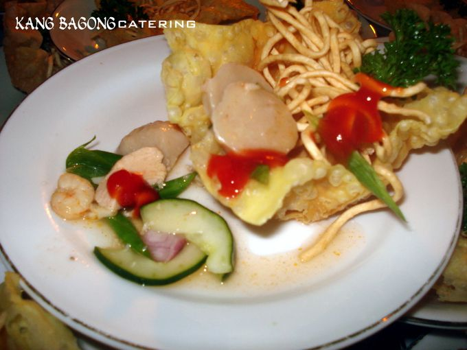 Our Catering by Kang Bagong Catering - 003