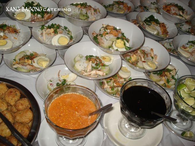 Our Catering by Kang Bagong Catering - 004