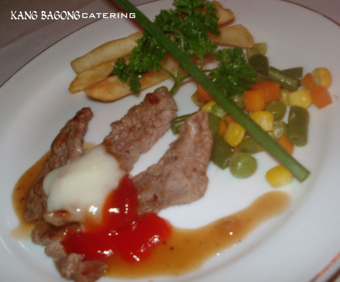 Our Catering by Kang Bagong Catering - 005
