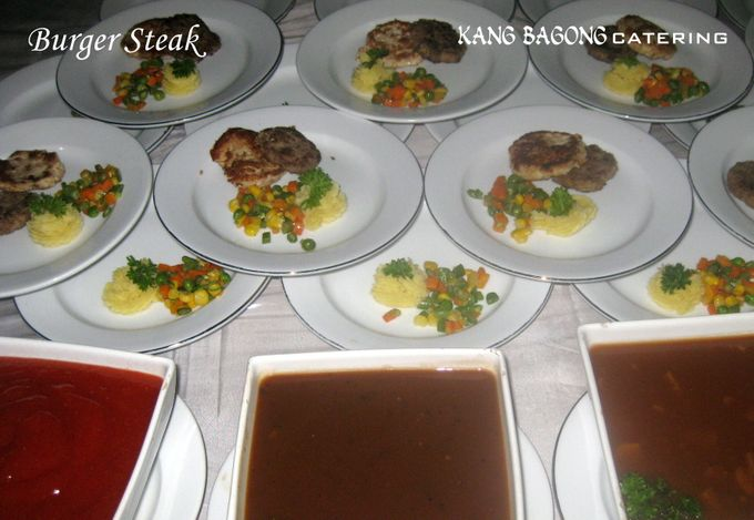 Our Catering by Kang Bagong Catering - 009