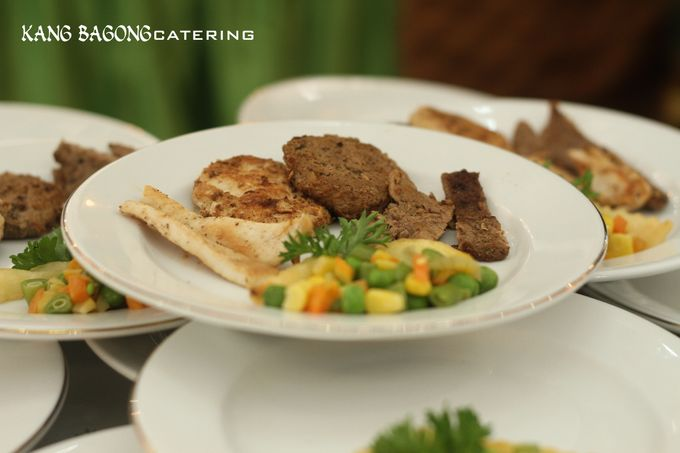 Our Catering by Kang Bagong Catering - 010