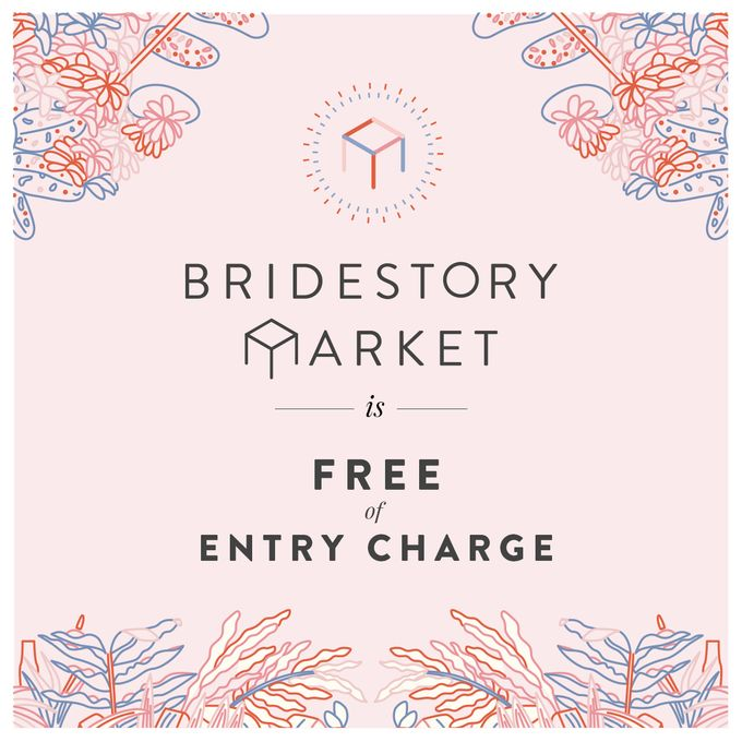 We will be there on Bridestory Market by Evlin Decoration - 001