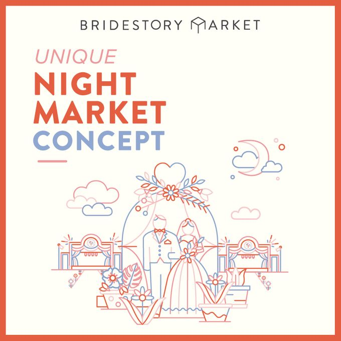 We will be there on Bridestory Market by Evlin Decoration - 002