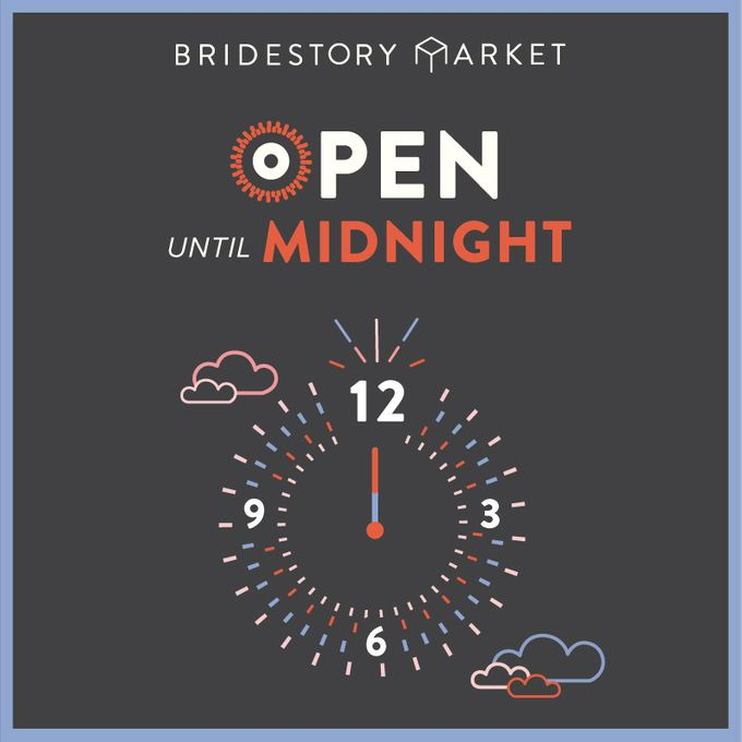 We will be there on Bridestory Market by Evlin Decoration - 006