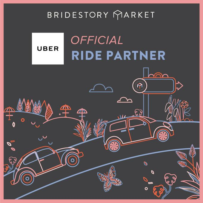We will be there on Bridestory Market by Evlin Decoration - 007