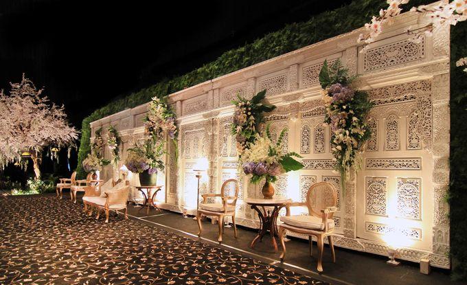 Laras-Adi Wedding by Dalang Indonesia - 010