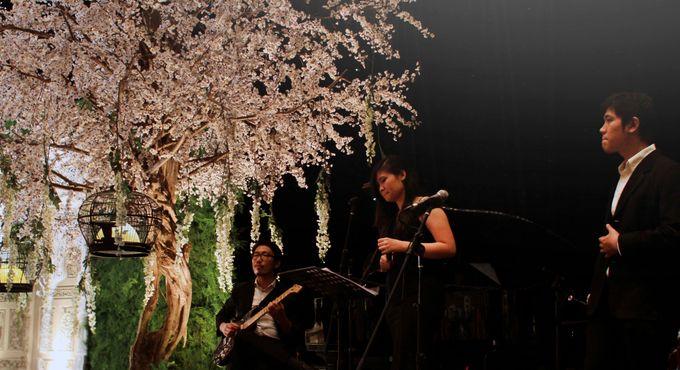 Laras-Adi Wedding by Dalang Indonesia - 014