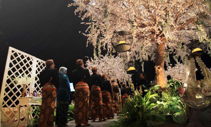 Laras-Adi Wedding by Dalang Indonesia - 003