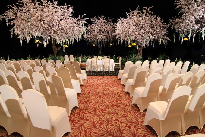 Laras-Adi Wedding by Dalang Indonesia - 004