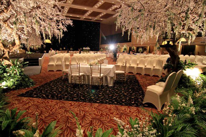 Laras-Adi Wedding by Dalang Indonesia - 005