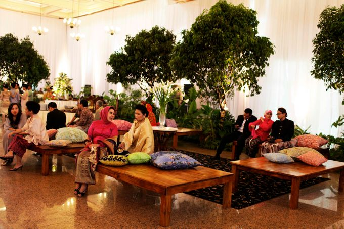 Maya-Ezra Wedding by Dalang Indonesia - 011