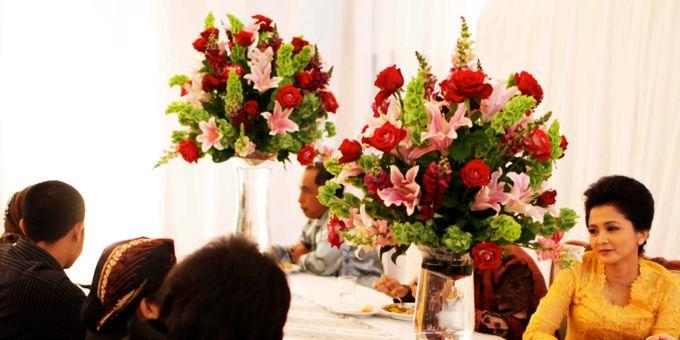 Maya-Ezra Wedding by Dalang Indonesia - 012