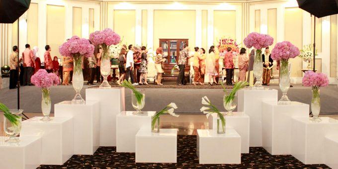 Maya-Ezra Wedding by Dalang Indonesia - 013