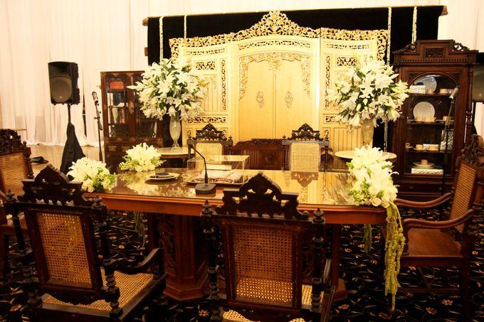 Maya-Ezra Wedding by Dalang Indonesia - 002
