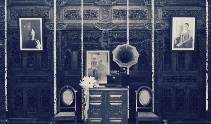 Maya-Ezra Wedding by Dalang Indonesia - 005