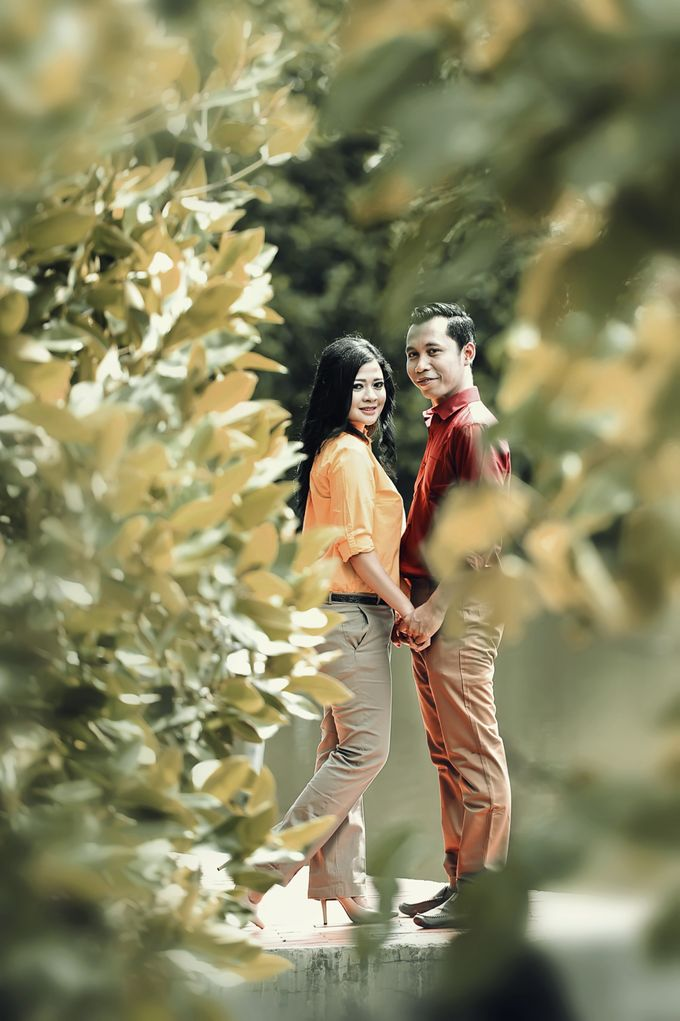 Dian & Dasyat by 3X Photographer - 001