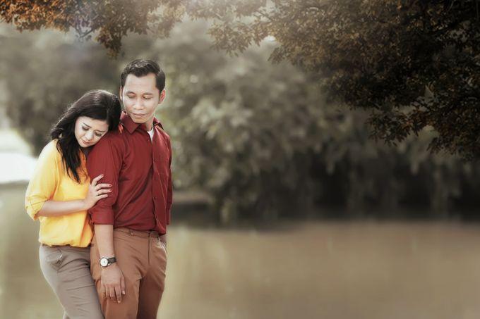Dian & Dasyat by 3X Photographer - 006