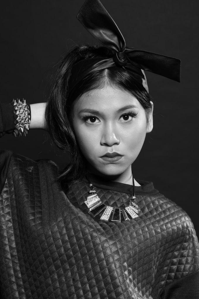 Artistic Makeup Project by Arini Makeup Artist - 010