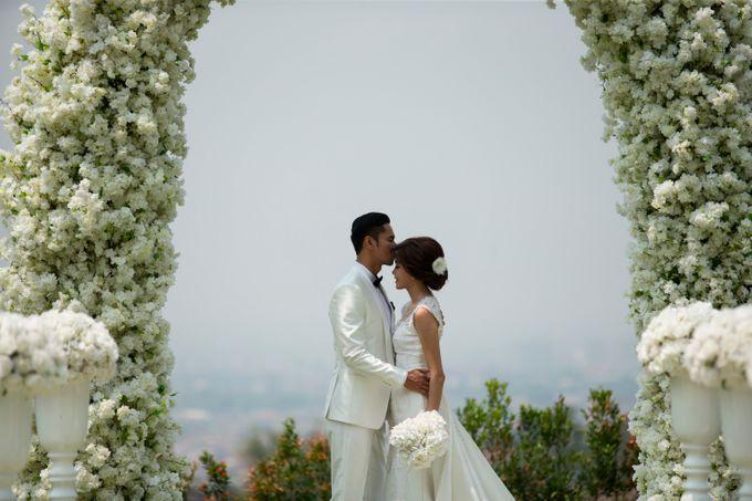 Wedding Venues at InterContinental Bandung Dago Pakar by InterContinental Bandung Dago Pakar - 002