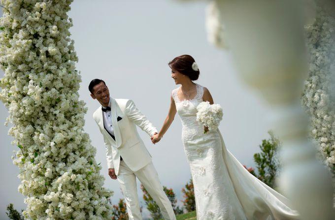 Wedding Venues at InterContinental Bandung Dago Pakar by InterContinental Bandung Dago Pakar - 003