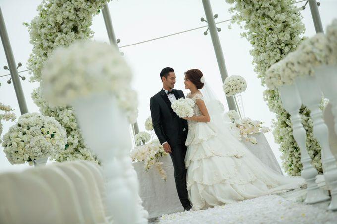 Wedding Venues at InterContinental Bandung Dago Pakar by InterContinental Bandung Dago Pakar - 009