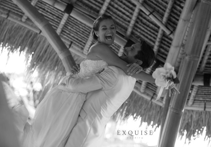 Exquise Gowns for Padma Ubud by Exquise Gowns - 005