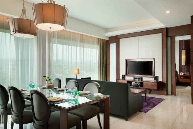 Hotel Facilities by Holiday Inn Bandung Pasteur - 014